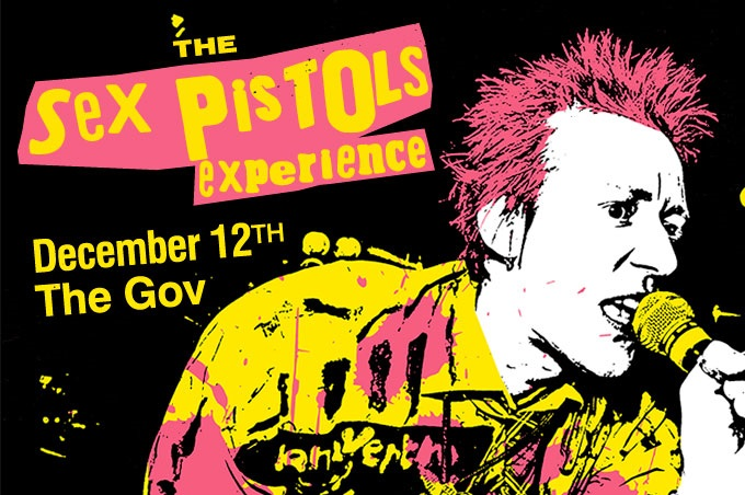 The Sex Pistols Archives